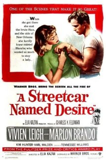 A Streetcar Named Desire + Introduction