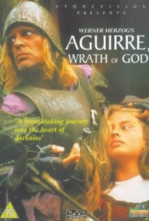 Aguirre, Wrath Of God (Aguirre, Der Zorn Gottes)