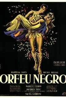 Black Orpheus (Orfeu Negro) + Introduction