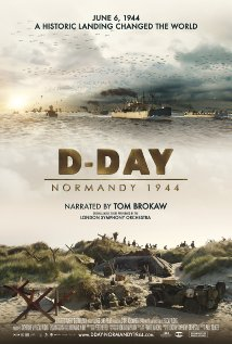 D-Day, Normandy 1944 3D