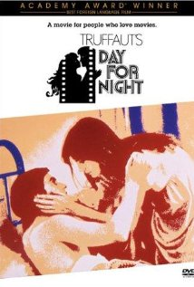Day For Night (La Nuit Americaine)
