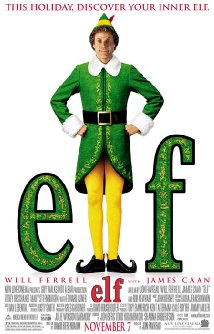 Elf (Quote-A-Long)