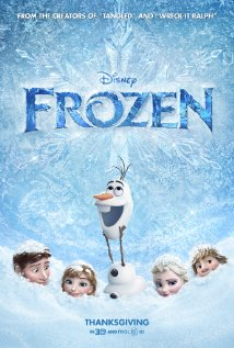 Frozen (Sing-A-Long Version)