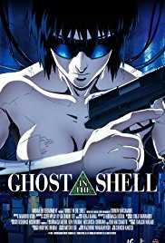 Ghost In The Shell (1995 Film)
