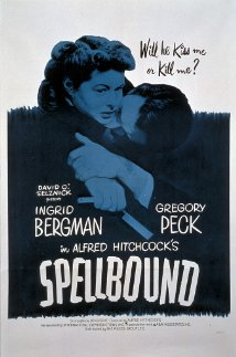 Spellbound (1945 Film)