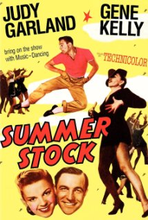 Summer Stock (If You Feel Like Singing)