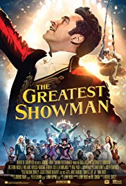 The Greatest Showman (Subtitled)