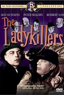 The Ladykillers (1955 Version)