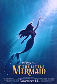 The Little Mermaid (Sing-A-Long)
