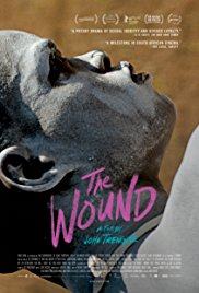 The Wound