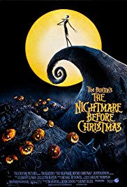 Tim Burton's The Nightmare Before Christmas (Sing-A-Long)