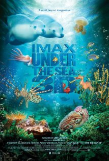Under The Sea 3D: An Imax 3D Experience